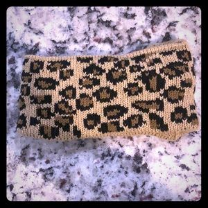 Other - Girls Knitted Headband